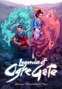 Legends of Ogre Gate